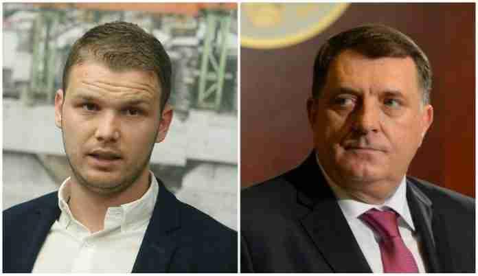 """DRAŠKO STANIVUKOVIĆ DRŽI LEKCIJU SNSD-u: """"Uzimate od plata radnika da bi kupili Dodiku…"""