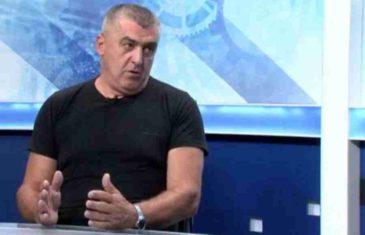 """VLADISLAV BERIĆ, SPECIJALAC IZ LIVNA KOJI JE ČOVIĆU REKAO """"DOSTA"""": """"Dok sam se ja kao dragovoljac borio u Kruševu, Dragan Čović izjašnjavao se…"""
