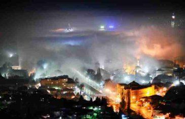 Vapaj iz Sarajeva: Bježite, da ne plačete kad vam dijete bude ležalo razorenih pluća sa cjevčicama u nosu…