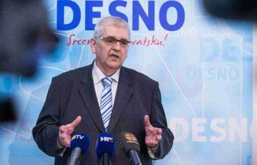 NEZAPAMĆENI SKANDAL UŽIVO: Bosanac koji glasovima Hercegovaca želi postati predsjednik Hrvatske otvoreno zagovarao NOVU NDH…
