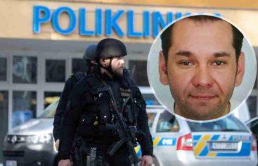 OTKRIVEN MOTIV MASAKRA U ČEŠKOJ: Rastrojeni inženjer umislio da ga ne žele liječiti pa upao u bolnicu i ubio 6 osoba!
