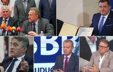 Mala bara, puno krokodila: Mislite da su Dodik, Čović, Radončić, Izetbegović… najbogatiji bh. političari? Ima puno 'težih'…