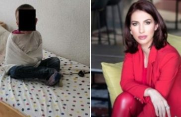 Dalija Hasanbegović: Očajni plač djeteta, za krevet zavezanog, proganja me sedmicama… Kad zatvorim oči, čujem ga…