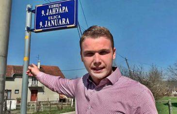 DRAŠKO (NI)JE VAŠ: Kako je Stanivuković, politički Srbin i ideološki RS-ovac, slomio srce lijevo-građanskom Sarajevu!