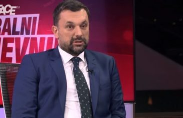 Konaković: Fahro mafija, okretao je Bakiru mrtve kosti Alije i Halide… Komšić mi nije halalio… Seki nismo mogli ništa!