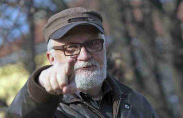 """HARIS PAŠOVIĆ GRMI NA ŠVEDSKU AKADEMIJU: """"Tih 18 ljudi su članovi Akademije i oni su, prvo, svi su bijelci i…"""""""