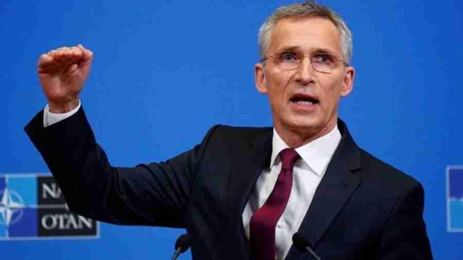 """GLAVNI TAJNIK NATO SAVEZA OTVORIO KARTE: """"Rusiji šaljemo snažan signal…"""""""