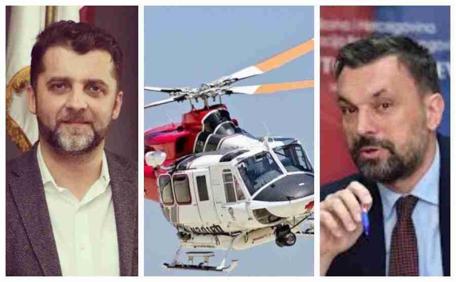 """SDA DEMOLIRALA KATICU: """"Niko nije postavio pitanje zašto se kupuje helikopter, već zašto se kupuje za…"""