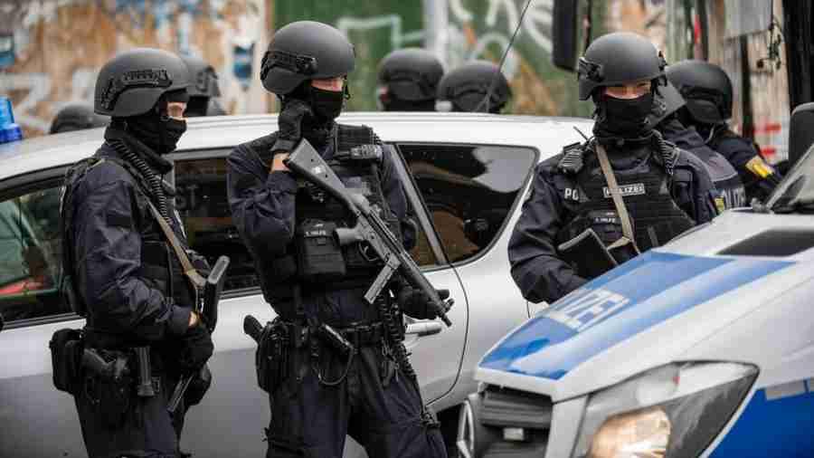 DRAMA U NJEMAČKOJ: Državljanin Bosne i Hercegovine PUCAO NA POLICIJU, a onda su STIGLI SPECIJALCI…