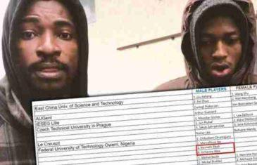 ANTE PAVELIĆ BI BIO PONOSAN NA DANAŠNJU HRVATSKU: Nova šokantna otkrića o nasilju policije RH nad studentima iz Nigerije