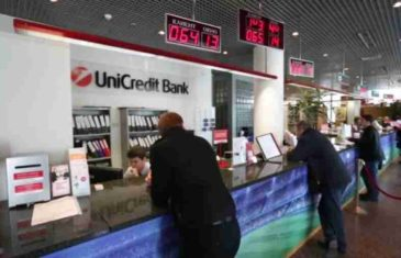 GROM IZ VEDRA NEBA: Vlasnici najveće banke u Bosni i Hercegovini OTPUŠTAJU 8.000 ljudi…