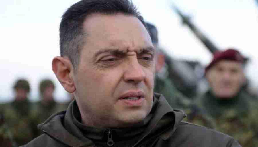 """SDA POTOPILA VULINA: """"Nikad više nećete vršiti teror nad građanima Sarajeva"""""""