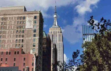 PANIKA: U Njujorku podignut nivo bezbjednosti