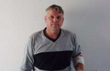 Šokantna ispovijest radnika iz Kiseljaka: Osjetio sam udarac pištoljem po glavi, pao sam na pod, a oni su me još pola sata udarali…