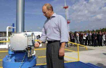 DRAMA U NAJAVI: Moguća je nova velika plinska kriza u Evropi