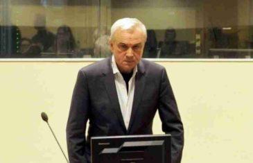 OTKRIVENI ŠOKANTNI DETALJI NA SUĐENJU: Stanišić i Simatović pomagali Abdiću protiv Armije RBiH