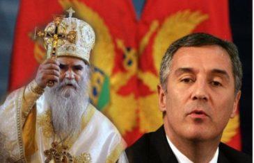 """AMFILOHIJE IDE U KONAČNI OBRAČUN SA ĐUKANOVIĆEM: """"On Crnu Goru hoće da pretvori u DEMONSKU, SATANSKU…"""