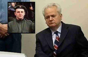 NJEMAČKI MEDIJI TVRDE: Milošević stoji iza ubistva Akrana – plašio se njegovog…