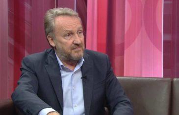 """IZETBEGOVIĆ OTVORENO I PRECIZNO: """"Uporno upozoravam Čovića da ne ide u tom smijeru u kojem je išao Boban sa Karadžićem svojevremeno"""""""