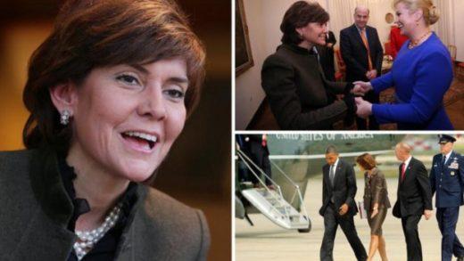 Ko je Hercegovka koja će milijarderu pomoći u namjeri da naslijedi Donalda Trumpa