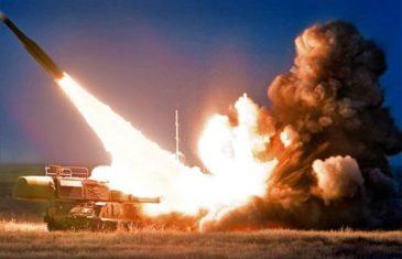 ŠOK U IZRAELU I SAD: Najnovijom inovativnom interkontinentalnom balističkom raketom napali S-400 ali su je Rusi ZBRISALI