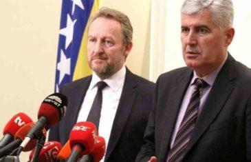 POSTIGNUT DOGOVOR ZA MOSTAR: Izetbegović i Čović potpisuju dogovor danas u 17 sati?