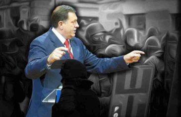 """MILORADO IDE SRBIN U VOJNIKE: """"Pripadamo najmoćnijem narodu na Balkanu i imamo patriote koji će se…"""""""