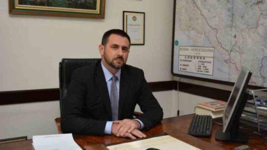 Edin Ramić stao iza šefa Vlade FBiH: Bez premijera Novalića upitne penzije i invalidnine