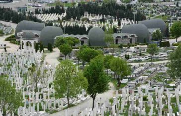 "IZVRŠNI DIREKTOR ""POKOPA"" ASMIR HODŽIĆ ZA ""SB"": ""Laž je da protjerujemo Srbe, nikada niko nije ekshumiran sa groblja"""