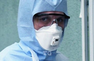 VODEĆI HRVATSKI STRUČNJAK ZAGRMIO: 'Evo što će se dogoditi nakon što se u Hrvatskoj potvrdi prvih 5, 6 slučajeva koronavirusa'