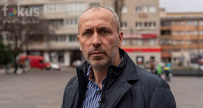 """Feraget objasnio šta će se dešavati u slučaju Memić: """"To je korak u pogrešnom smjeru"""""""