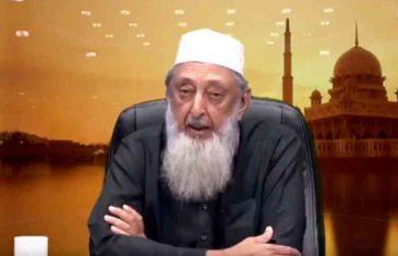 Slavni islamski teolog uzburkao region: Balkanski muslimani, podržite pravoslavce u Crnoj Gori – EVO ZAŠTO