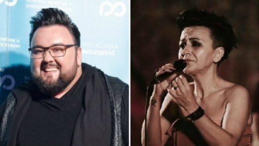 Nacionalistički ispad: Jacques Houdek jadikuje da pjevačica iz Bosne nepošteno uzima nešto što je namijenjeno Hrvatima