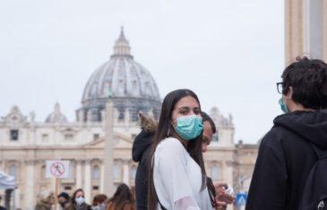 U ITALIJI NA STOTINE NOVIH SLUČAJEVA: No, tri pacijenta su u potpunosti ozdravila, korištena je eksperimentalna terapija