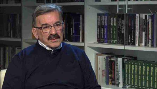 """MIRO LAZOVIĆ ZA RTCG: """"Ako je Kosovo kolijevka srpstva, vrijeme je da Srbi…"""