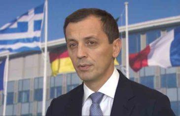 """CRNOGORSKI MINISTAR ODBRANE """"SPUSTIO"""" VULINU: """"Bilo bi smiješno da on nije ministar odbrane Srbije, ovako je tragikomično"""""""