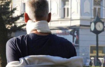 Nezapamćeni horor u BiH: Ratnog vojnog invalida oteli, zatvorili u podrum i s******i tri dana!