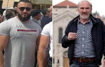 Šabanović tvrdi: 'Nisam ja nasrnuo na Nedžada Latića, nego on na mene! Ja sam istinski vjernik… Žalim ga…'