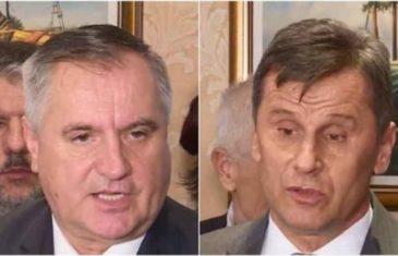 """OVO SE NE VIĐA SVAKI DAN, NOVALIĆ I VIŠKOVIĆ ZAJEDNO POSLALI PORUKU: """"Nema mjesta za..:"""""""
