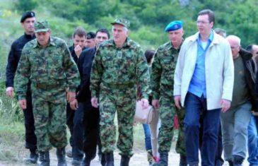 DVA MARIĆA UKOPALA VUČIĆA I OTKRILA ŠOKANTNE DETALJE: Predsjednik Srbije sa Jevrejskog groblja pucao po sarajevskim civilima?