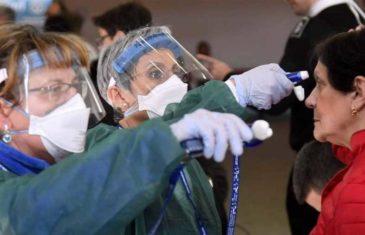 OVO JE PRESTRAŠNO: U Italiji je u posljednja 24 sata od posljedica koronavirusa umrlo 627 ljudi, A ZARAŽENO ČAK…