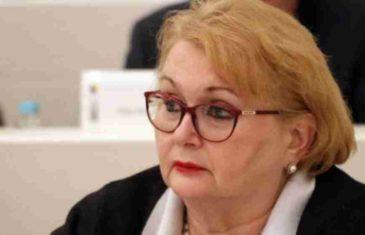 MINISTRICA VANJSKIH POSLOVA SE OGLUŠILA NA MOLBE : Bisera Turković odbija evakuisati stotinu bh. državljana iz Italije