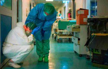 U ITALIJU STIŽE BRIGADA DOKTORA KOJA BI MOGLA PREOKRENUTI KORONA TRENDOVE: 'Sve nas je strah, mi nismo superheroji, ali pobijedili smo ebolu…'