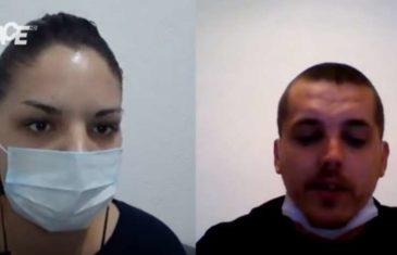 Djeca prve žrtve korone u Sarajevu: Našu majku su ubili jer je nisu testirali! Šest dana zdravstveni sistem nas odbijao, došla Hitna s vozačem…