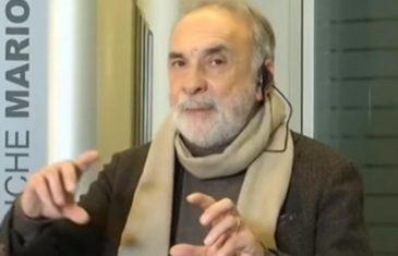 ITALIJANSKI LJEKAR DIGAO KINU NA NOGE, virus nije nastao u WUHANU: Ovo je prava istina, ITALIJANI SU OVO POKUŠALI SAKRITI