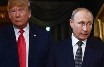 Haos u sjeni pandemije: Cijene strmoglavo pale, Putin se odlučio na bizaran potez, Trump tvrdi da su Rusi i Saudijci 'sišli s uma'