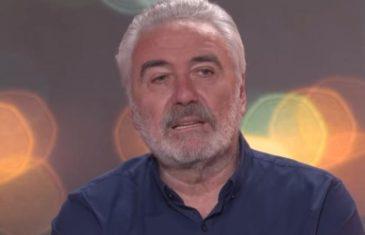 """""""ZA SVOJIH 65 GODINA NIŠTA SLIČNO NISAM VIDIO"""", Dr Nestorović upozorava građane: Ako osjetite ove simptome, javite se DOK NE BUDE KASNO"""