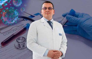 POZNATI SRPSKI FARMAKOLOG OTKRIVA: Evo kojim lijekovima spuštati temperaturu kod oboljelih od korona virusa