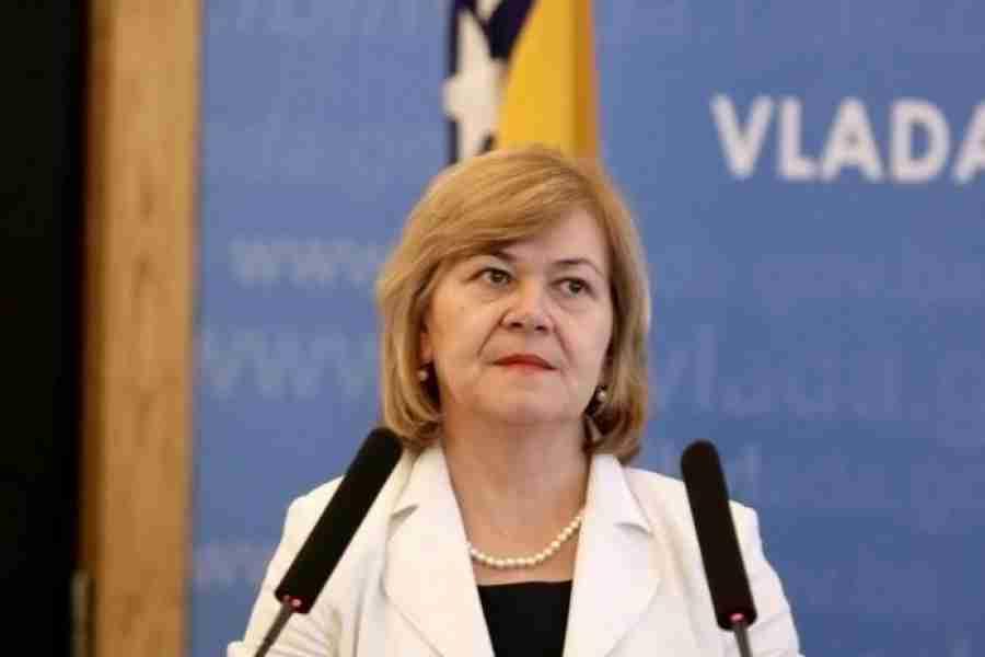 ONA JE ČOVIĆEVA SRAMOTA: Jelka Miličević odstranjena iz Kriznog štaba, jer je blokirala…