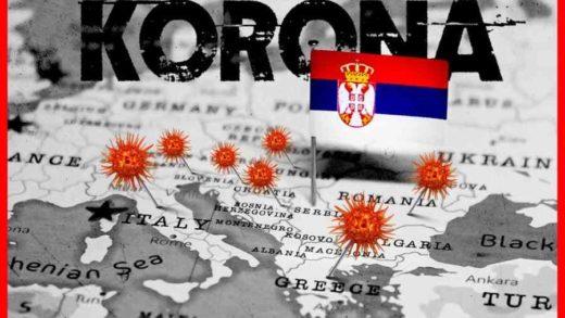 CRNI DAN U SRBIJI: Najviše preminulih od početka pandemije, Sandžak na vrhu liste